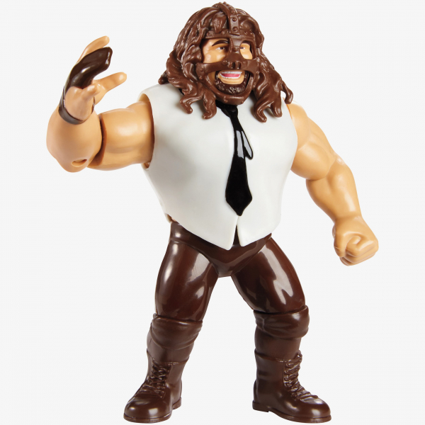 Mankind Wwe Retro Series 2
