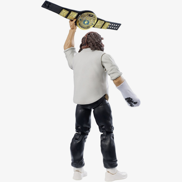 Mankind - WWE SummerSlam 2017 Elite Collection Series
