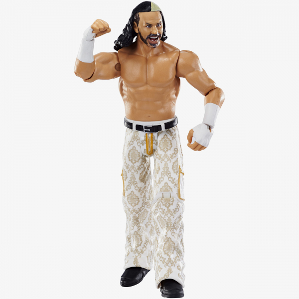 Woken Matt Hardy - WWE WrestleMania 35 Basic Series