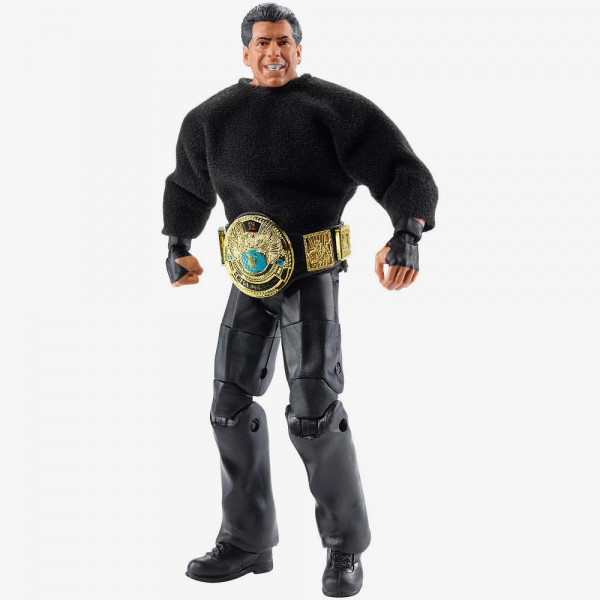 Mr McMahon WWE Network Spotlight Elite Collection