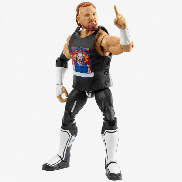 Murphy WWE Elite Collection Series #84