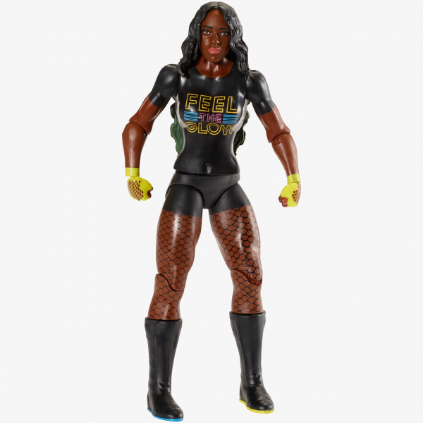Naomi - WWE Basic Series #84