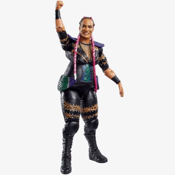 Nia Jax WWE Elite Collection Series #65