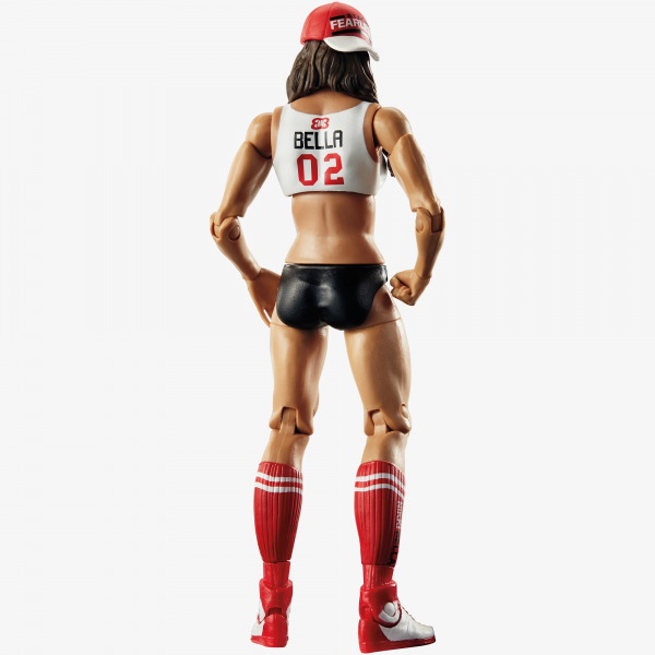 Nikki Bella - WWE SummerSlam 2017 Basic Series