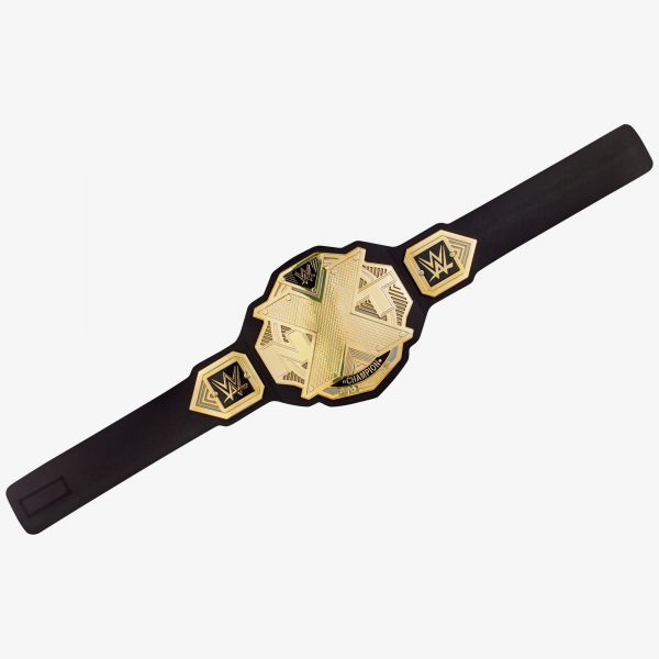 NXT Championship Belt (2017 version)
