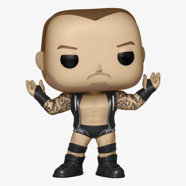 Randy Orton WWE POP! (#60)