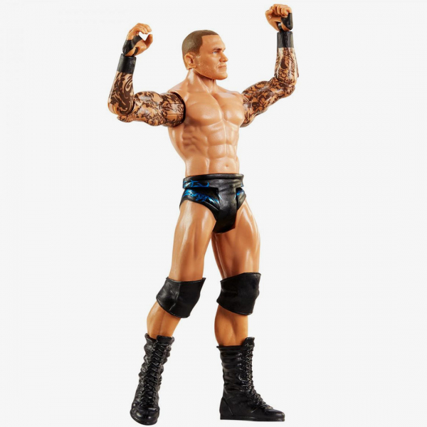 Randy Orton - WWE Basic Series #119