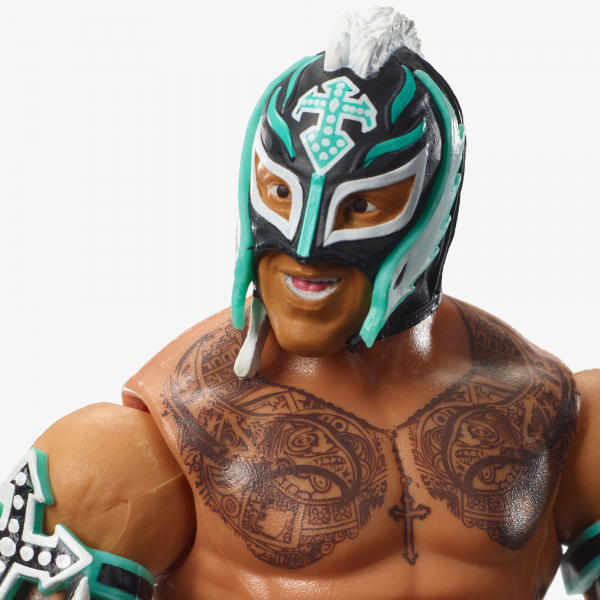 Rey Mysterio WWE Elite Collection Series #72