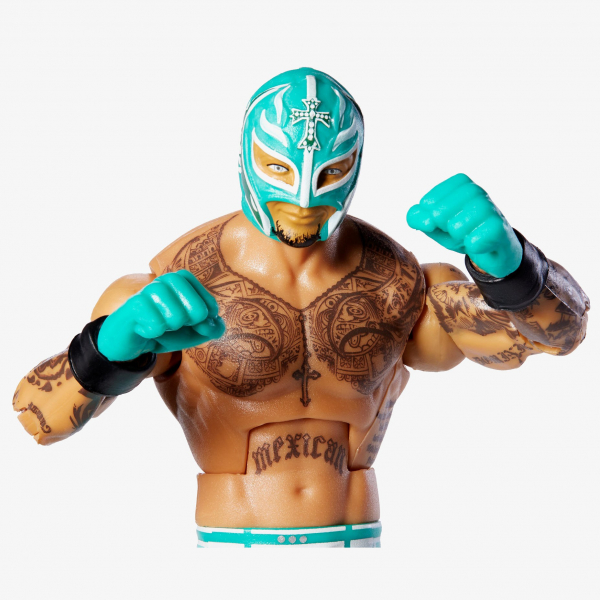 Rey Mysterio WWE Elite Collection Series #69