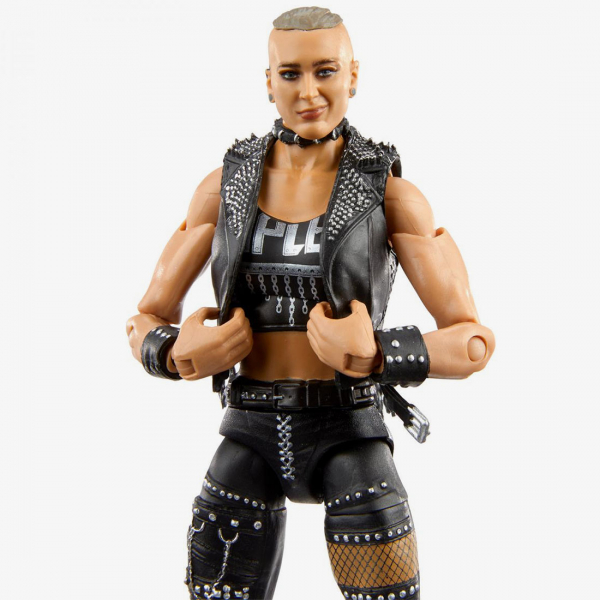 Rhea Ripley WWE Elite Collection Series #84