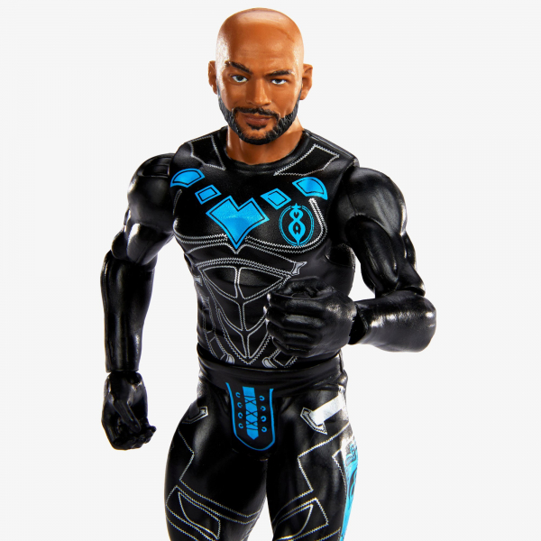 Ricochet - WWE Basic Series #109 (SummerSlam 2020 Heritage)