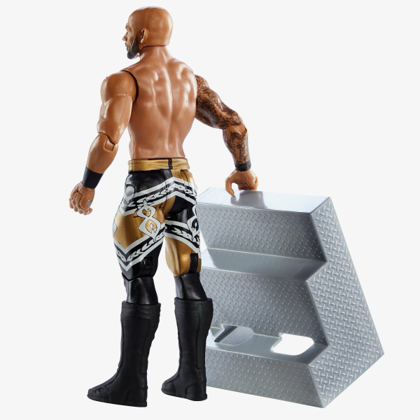 Ricochet WWE Wrekkin' Series #6 (With Ring Stairs)