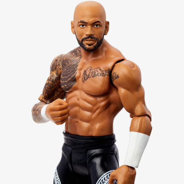 Ricochet - WWE WrestleMania 37 Basic Series