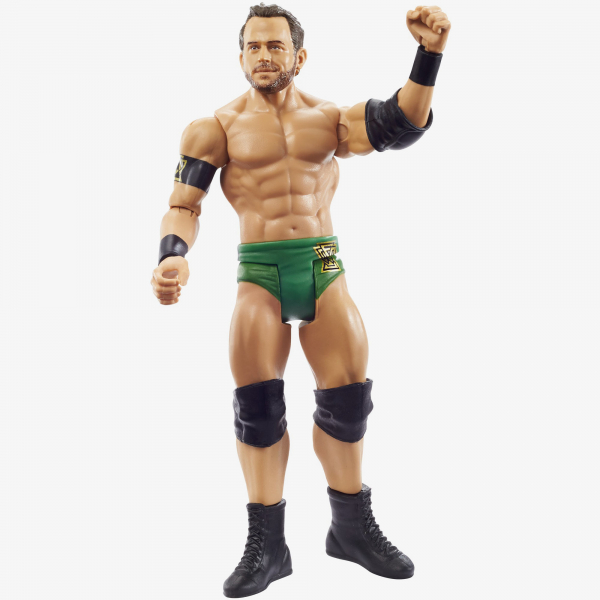 Roderick Strong - WWE Basic Series #116
