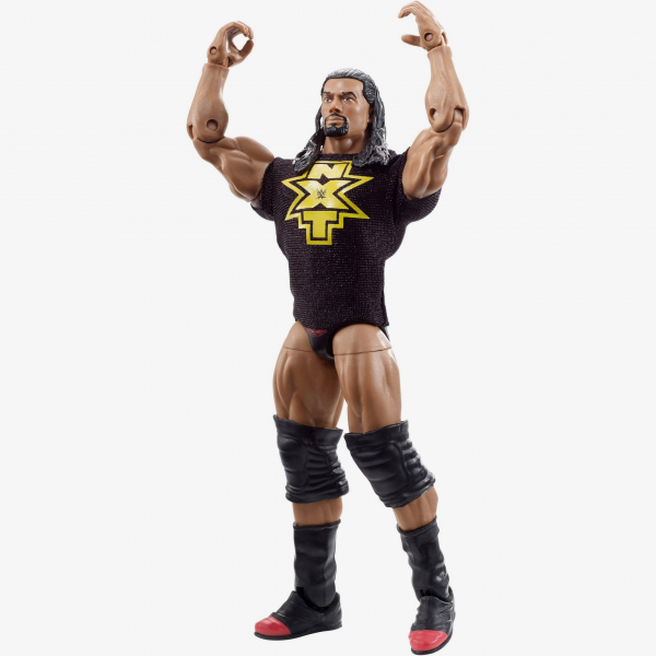 Roman Reigns NXT TakeOver Elite Collection Series #3