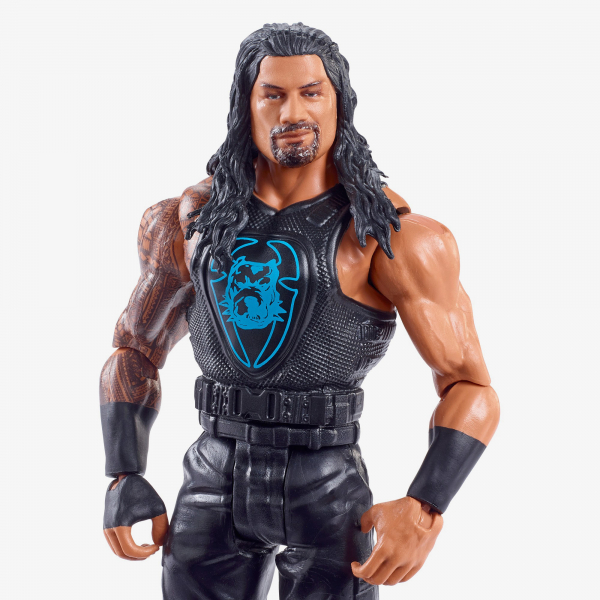Roman Reigns - WWE Basic Series #117