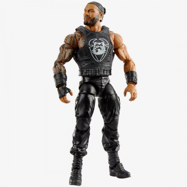 Roman Reigns WWE Elite Collection Series #84