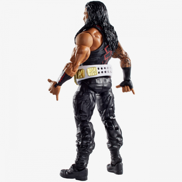 Roman Reigns WWE Elite Collection Series #65