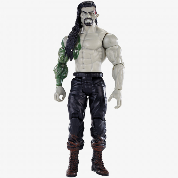roman reigns wwe zombies series 1. Black Bedroom Furniture Sets. Home Design Ideas
