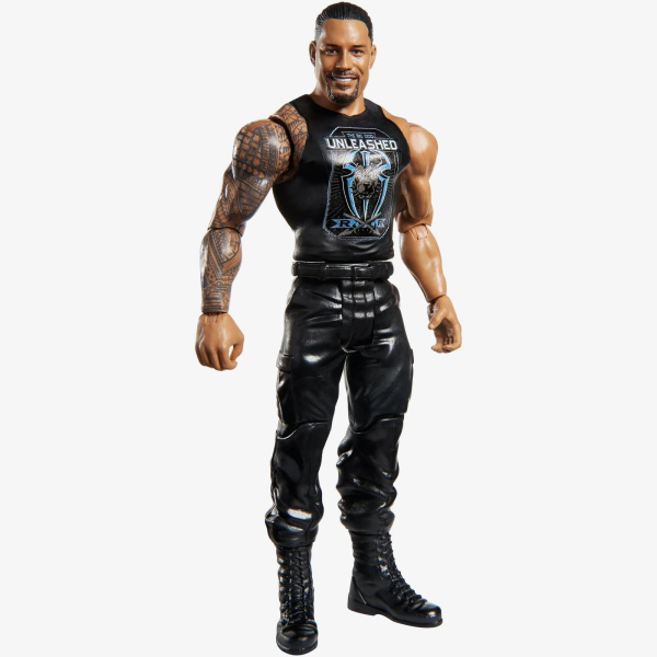 Roman Reigns - WWE Basic Series #105