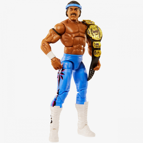 Ron Simmons WWE Hall of Champions Elite Collection Series #2
