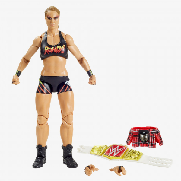 Ronda Rousey WWE Elite Collection Series #77