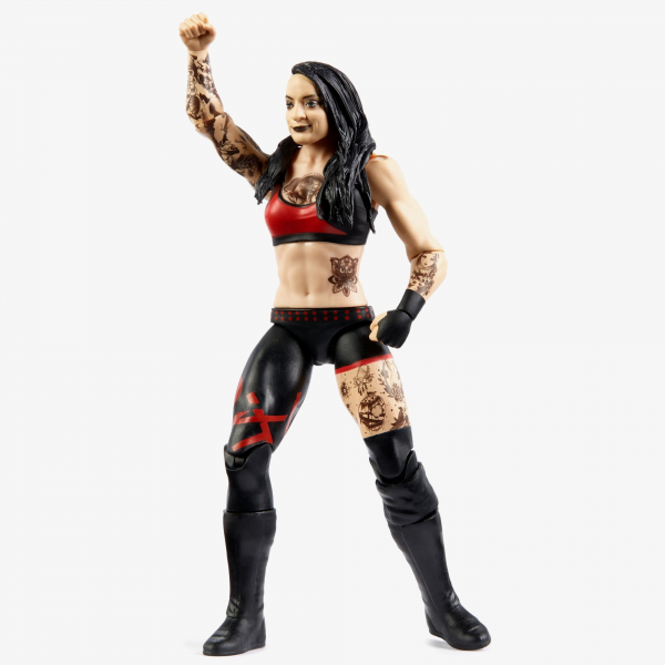 Ruby Riott - WWE Basic Series #98