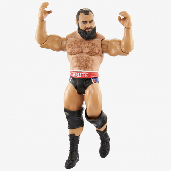 Rusev - WWE Basic Series #95