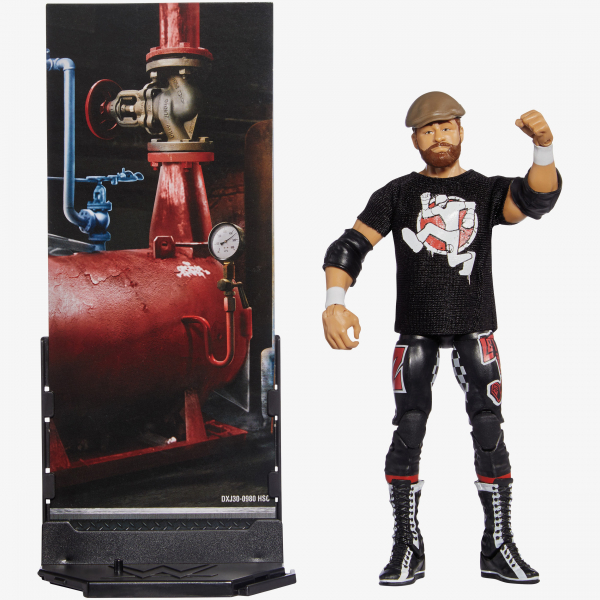 Sami Zayn WWE Elite Collection Series #51