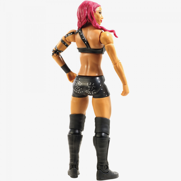 Sasha Banks - WWE Basic Series #59
