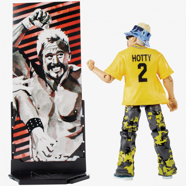 Scotty 2 Hotty WWE Elite Collection Series #57