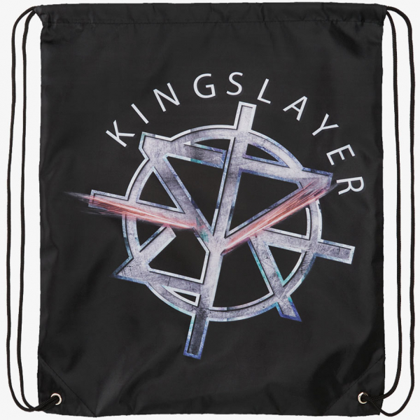 Seth Rollins - Kingslayer - WWE Drawstring Bag