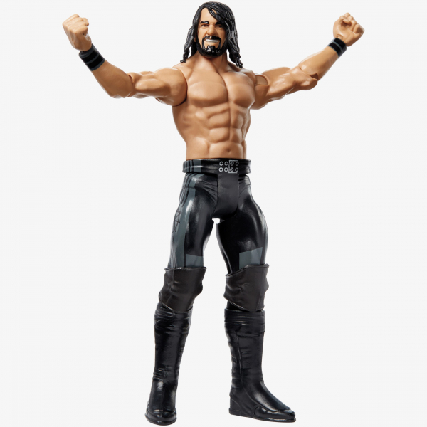 Seth Rollins - WWE Basic Series #81