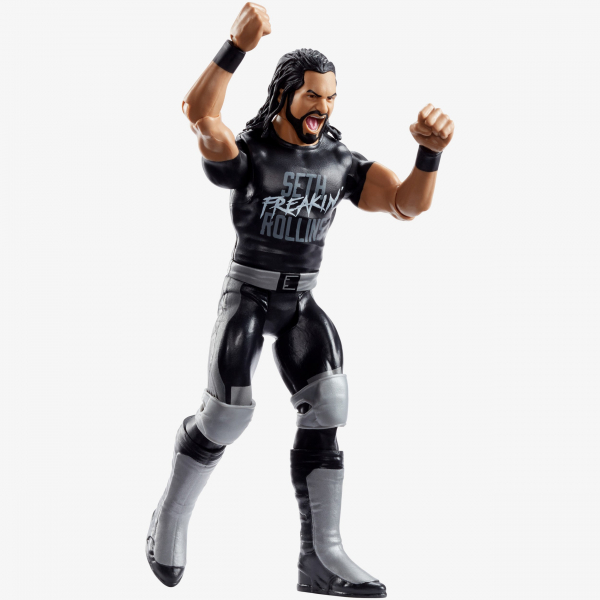 Seth Rollins - WWE Basic Series #85