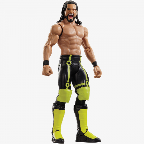 Seth Rollins - WWE SummerSlam 2017 Basic Series