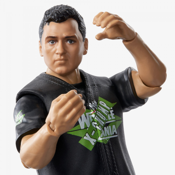 Shane McMahon - WWE WrestleMania 36 Basic Series