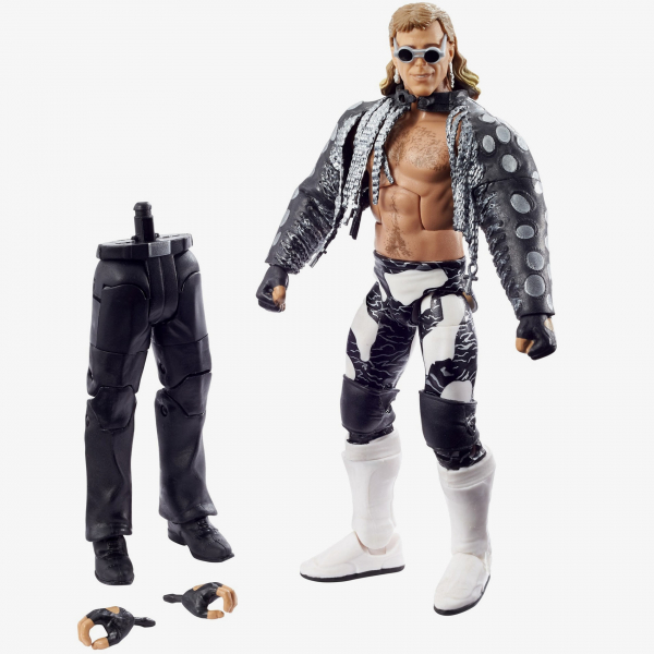 Shawn Michaels WWE WrestleMania 37 Elite Collection