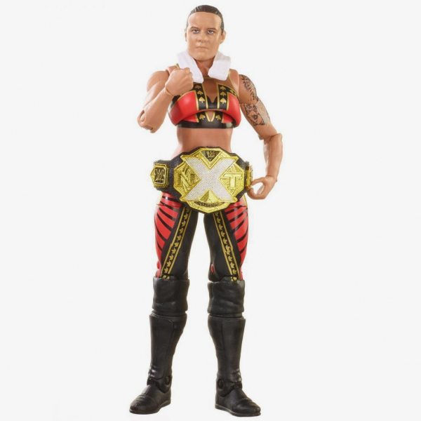 Shayna Baszler WWE Elite Collection Series #67