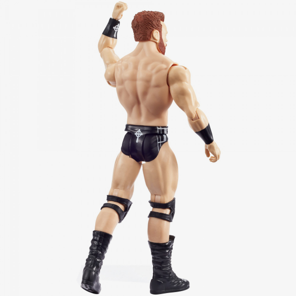 Sheamus - WWE Basic Series #116
