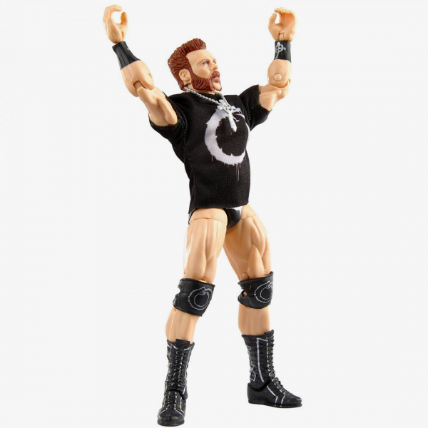 Sheamus WWE Elite Collection Series #84