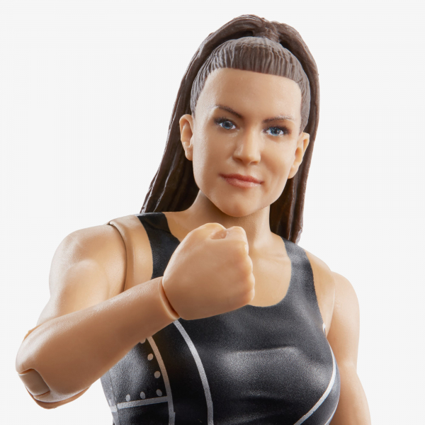 Stephanie McMahon - WWE WrestleMania 36 Basic Series