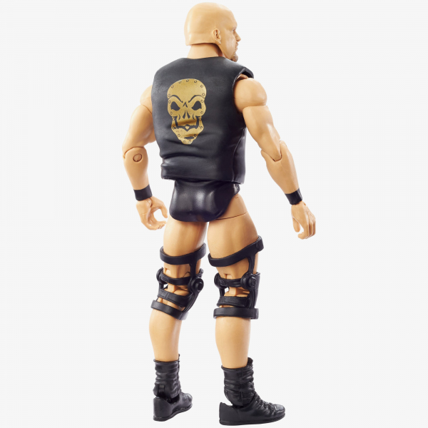 Stone Cold Steve Austin WWE Royal Rumble 2021 Elite Collection
