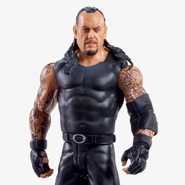 Undertaker - WWE Basic Series #117