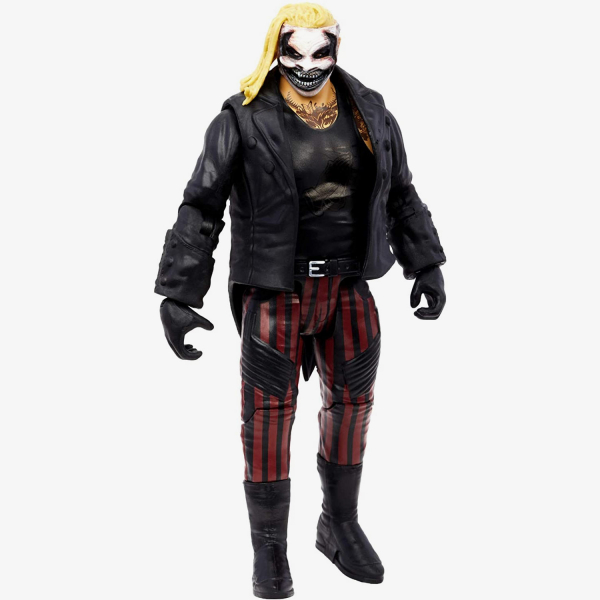 The Fiend Bray Wyatt - WWE WrestleMania 37 Basic Series