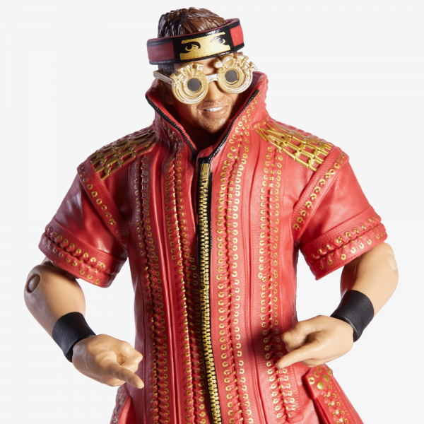 The Miz WWE Elite Collection Series #69