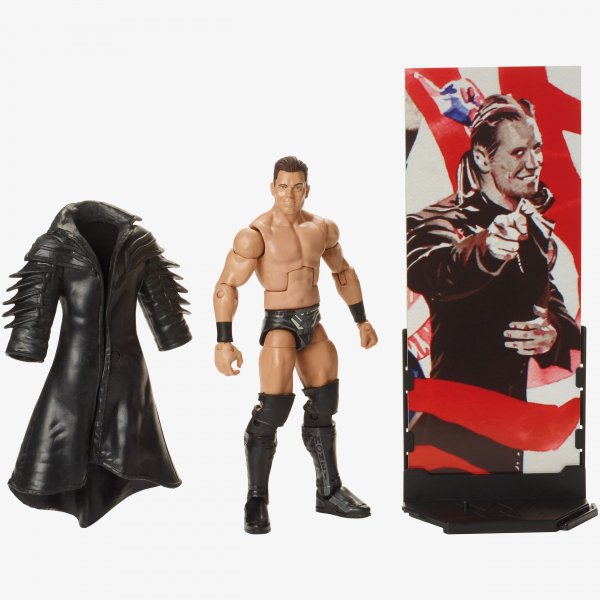 The Miz WWE Elite Collection Series #59