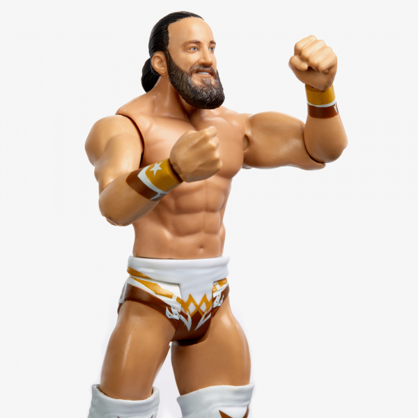 Tony Nese - WWE Basic Series #98