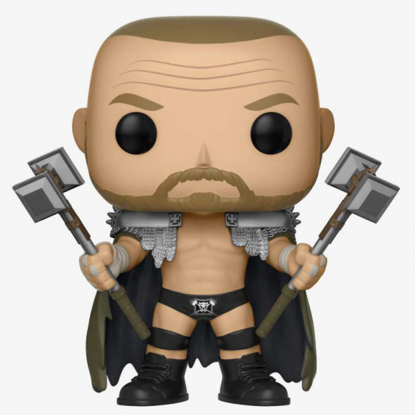 Triple H - King of Kings - WWE POP!