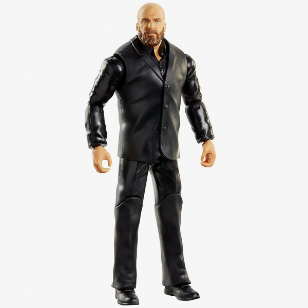 Triple H - WWE Basic Series #119
