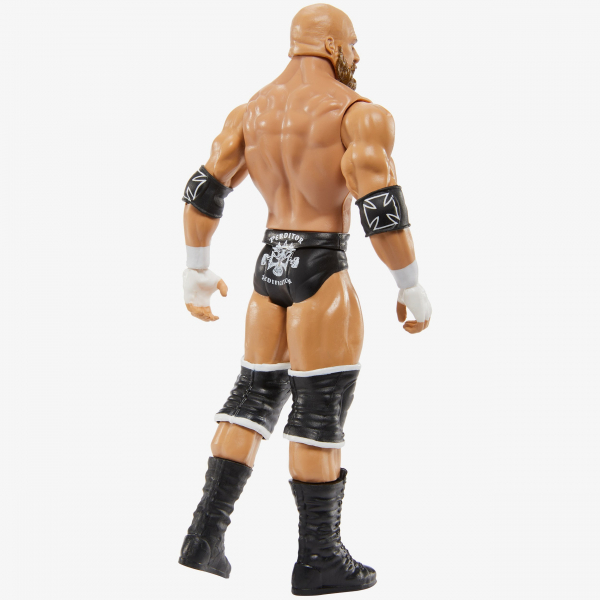 Triple H - WWE Basic Series #93